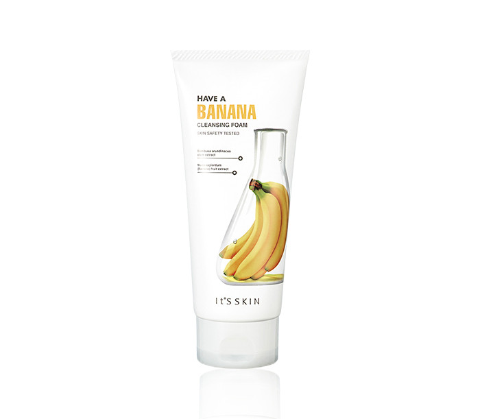Have-a-Banana-Cleansing-Foam