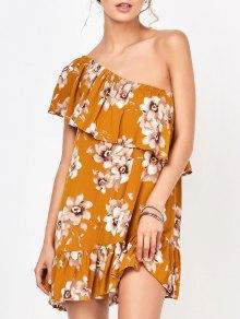 robe fleurie